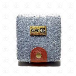 Case piteira de vidro - Quip Supply