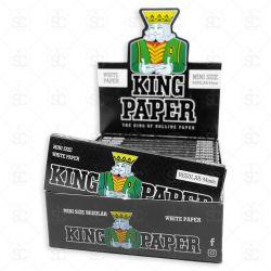 Sedinha King Paper - White