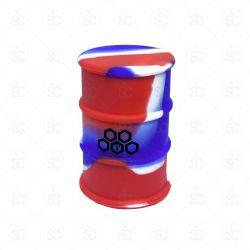Slick - Cultura Dab - Container Oil - 11ml - Cores